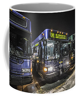 Ready To Roll Coffee Mug
