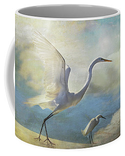 Ready To Soar Coffee Mug