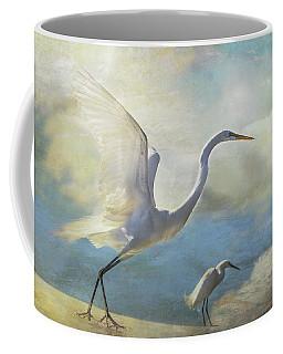 Ready To Soar Coffee Mug