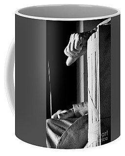 Real Presidents Have Large Hands Coffee Mug