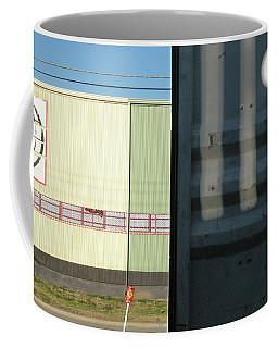 Real Time Coffee Mug