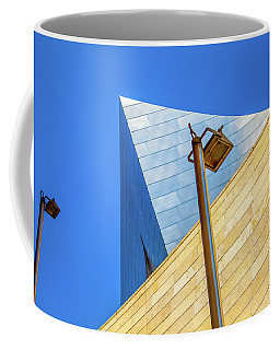Reality Of Freedom Coffee Mug