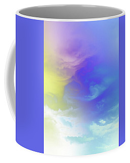 Realm Of Angels Coffee Mug