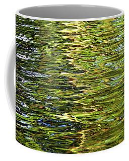 Reams Of Light Coffee Mug