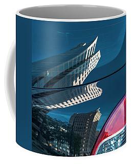 Rear Reflections Coffee Mug