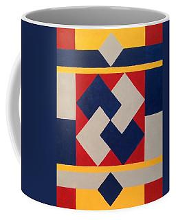 Rebel Hill Coffee Mug