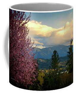 Rebirth In The Rogue Coffee Mug