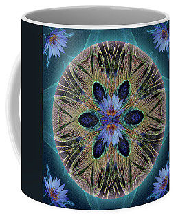 Rebirth Rising Coffee Mug