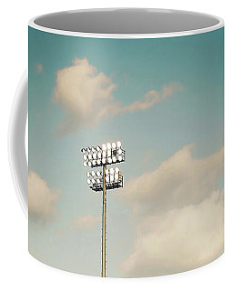 Coffee Mug featuring the photograph Recalling High School Memories by Trish Mistric