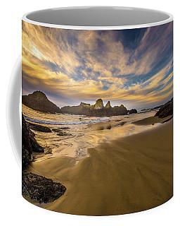 Receding Tide Coffee Mug