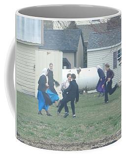Recess Fun Coffee Mug