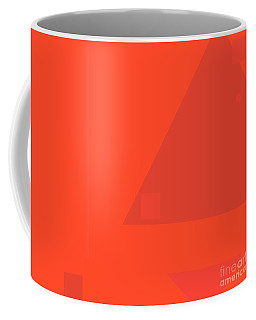 Recipe Coffee Mug