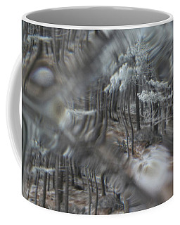 Recital For The Cold And The Eyes - Fourth Movement Coffee Mug