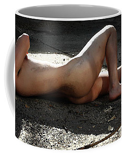 Reclining Nude Coffee Mug