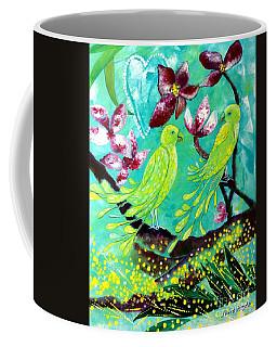 Recognition Coffee Mug