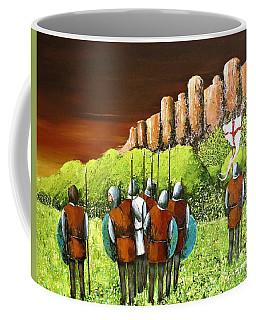 Reconnaissance Coffee Mug