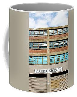 Storage Coffee Mugs