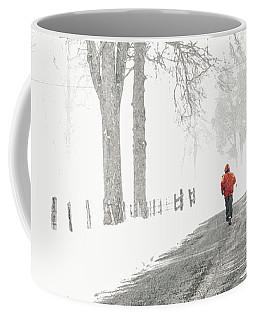 Red 2 - Coffee Mug