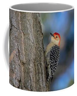 Red-bellied Wodpecker 3 Coffee Mug