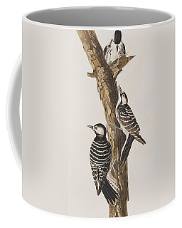 Red-cockaded Woodpecker Coffee Mug
