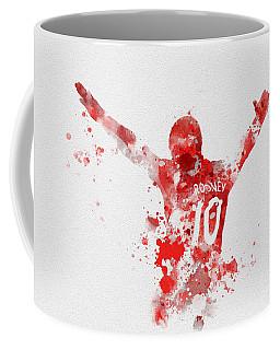 Red Devil Coffee Mug