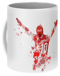 Red Devil Coffee Mug
