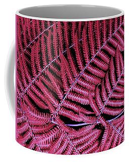 Red Fern Coffee Mug