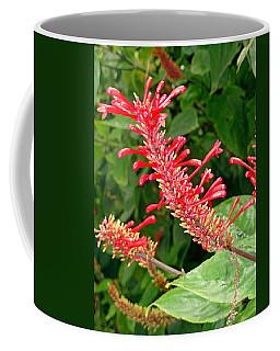 Red Fingerlings Coffee Mug