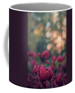 Burning Red II Coffee Mug