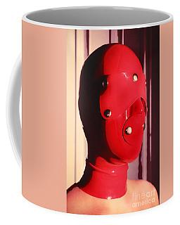 Red Hood Coffee Mug