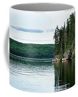 Red Lake Ontario Coffee Mug