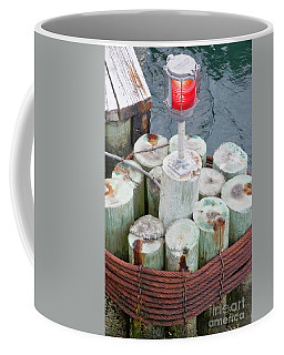 Red Light District Coffee Mug