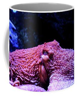 Red Menace Coffee Mug