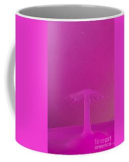Red Mist Coffee Mug