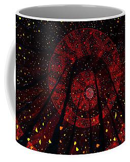 Red October Coffee Mug