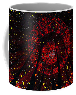 Red October Coffee Mug