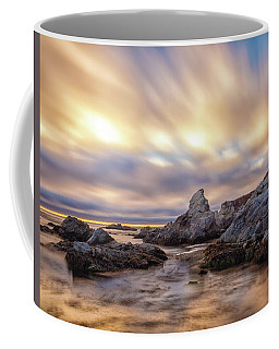 Red Planet Coffee Mug