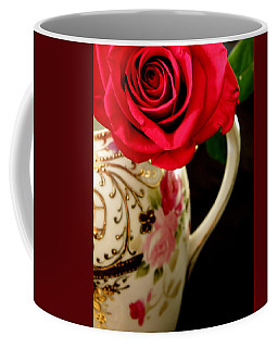 Red Red Rose Coffee Mug