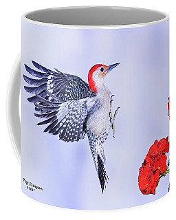 Red Rivals Coffee Mug