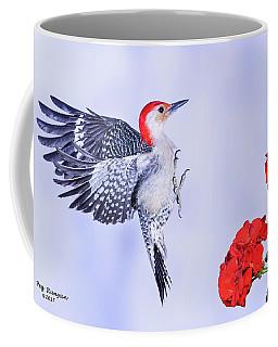 Red Rivals Coffee Mug