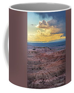 Red Rock Pinnacles Coffee Mug