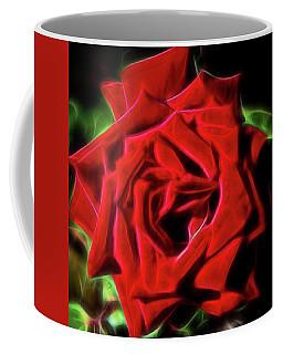 Red Rose 1a Coffee Mug