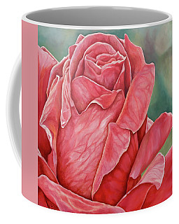 Red Rose 93 Coffee Mug