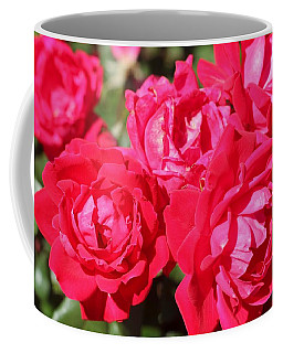 Red Roses 1 Coffee Mug