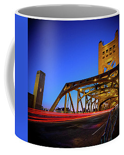 Red Runner- Coffee Mug