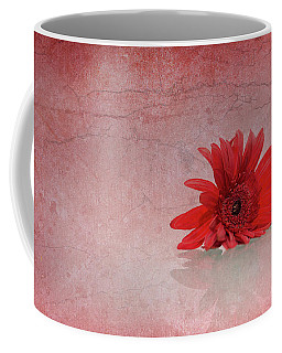 Red Scent Coffee Mug