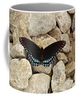 Red-spotted Purple Brush-foot Coffee Mug