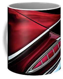 Red Tail Impala Vintage '59 Coffee Mug