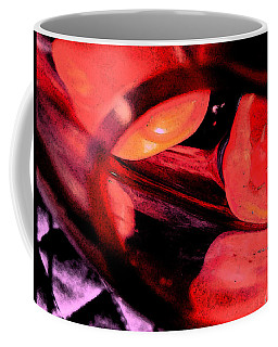 Red Tomatoe Two Coffee Mug