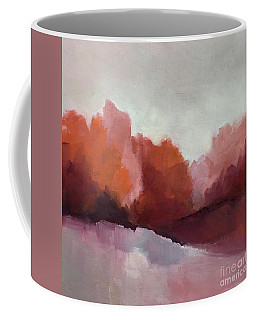Red Valley Coffee Mug